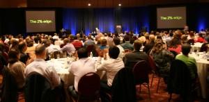 Robin Lawton Keynote Speaker