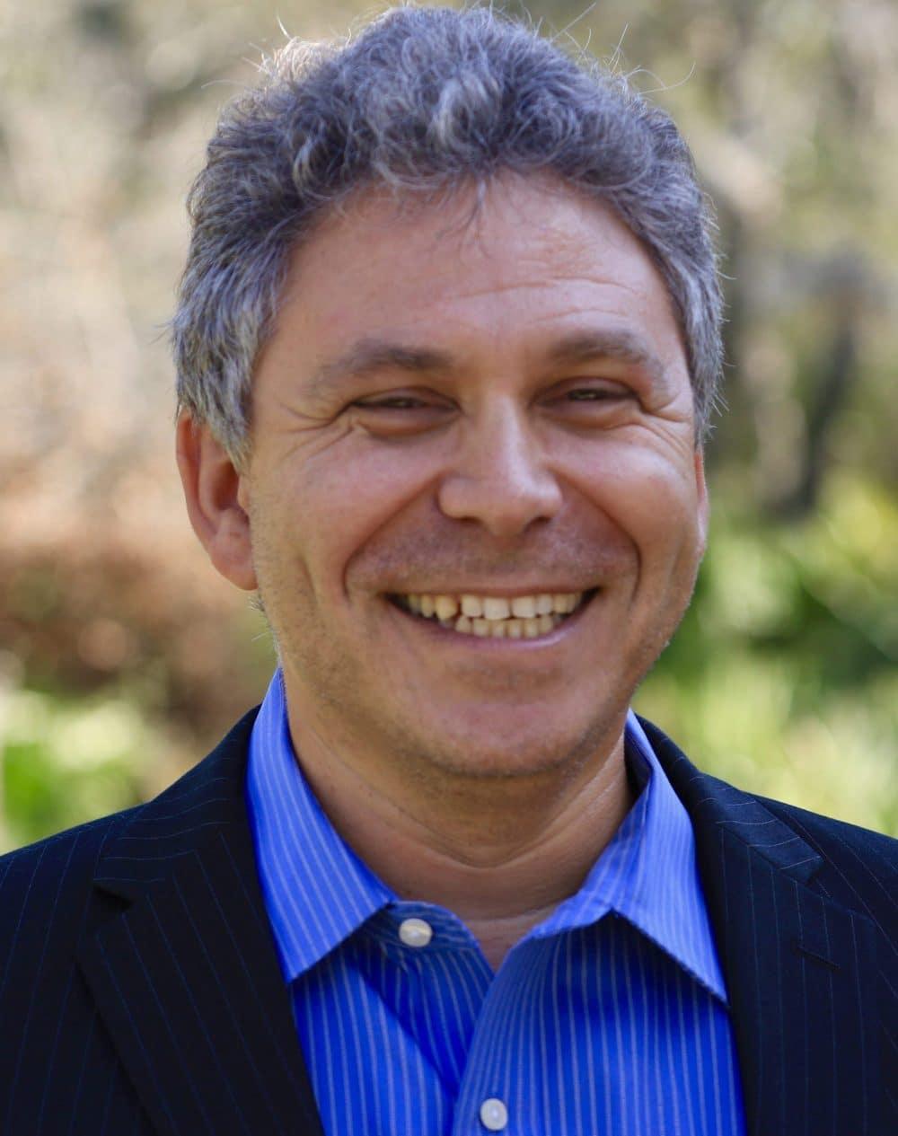 Tony Belilovskiy