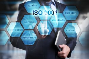 ISO Consulting-Training