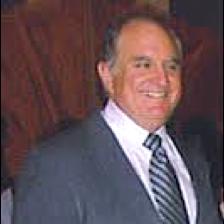 Dr. Bruce Laviolette